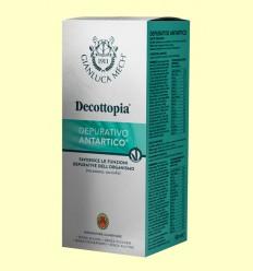 Depurativo Antártico - Decottopía - Gianluca Mech - 500 ml