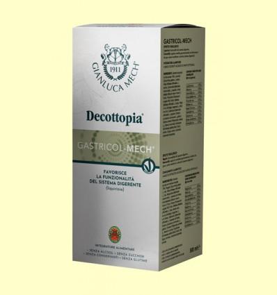 Gastricol Mech Decottopia - Gianluca Mech - 500 ml