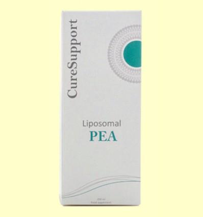 Liposomal PEA - Curesupport - 250 ml