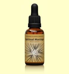 Esencia Floral Findhorn Spiritual Marriage - Pareja Espiritual - 30 ml