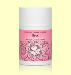 Eros Gel - Lubricante natural - Findhorn - 50 ml