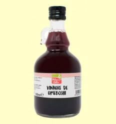 Vinagre de Umeboshi - La Finestra Sul Cielo - 250 gramos
