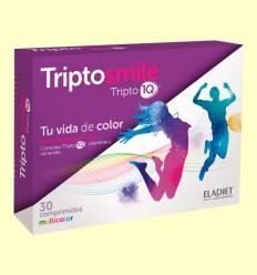 Triptosmile - Eladiet - 30 comprimidos