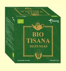 Biotisana Defensas Ensobradas - Josenea - 15 pirámides