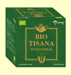 Biotisana Intestinal Ensobradas - Josenea - 15 pirámides