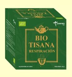Biotisana Respiración Ensobradas - Josenea - 15 pirámides