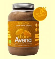 Choco Avena Bio - Energy Feelings - 1,5 kg