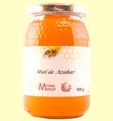 Miel de Azahar - Michel Merlet - 500 g