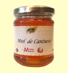 Miel de Cantueso - Michel Merlet - 250 g