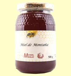 Miel de Montaña - Michel Merlet - 500 g