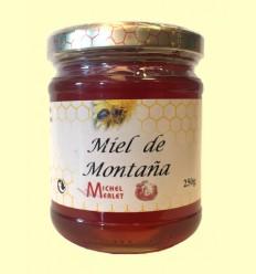 Miel de Montaña - Michel Merlet - 250 g