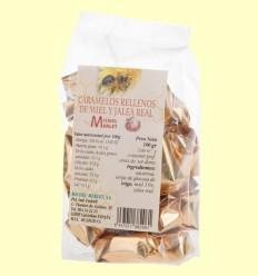 Caramelos Rellenos de Miel y Jalea Real - Michel Merlet - 100 gramos