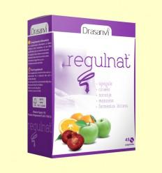 Regulnat - Drasanvi - 45 comprimidos