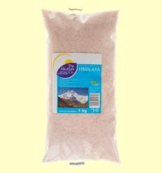 Sal Rosa fina de Himalaya - The Medsalt Co - 1 kg