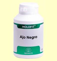 Holofit Ajo Negro - Equisalud - 180 cápsulas