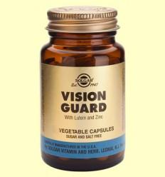 Vision Guard - Solgar - 60 cápsulas vegetales