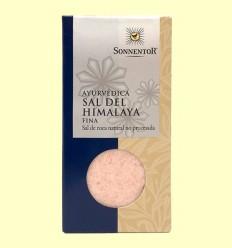 Sal del Himalaya Fina - Sonnentor - 150 g