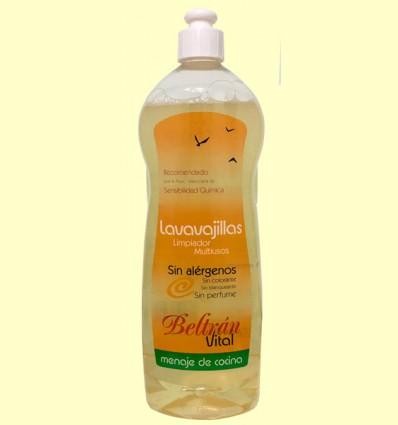 Lavavajillas - Beltran Vital - 1 litro