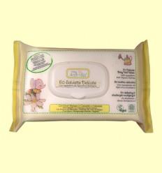 Toallitas Baby manzanilla y caléndula Eco - Baby Anthyllis - 60 Uds