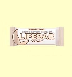 Lifebar Coco Bio - Lifefood - 47 g