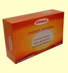 Energía Integral - Integralia - 20 viales