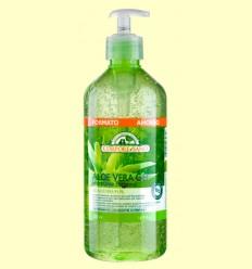 Aloe Vera Gel 99% Bio - Corpore Sano - 500 ml