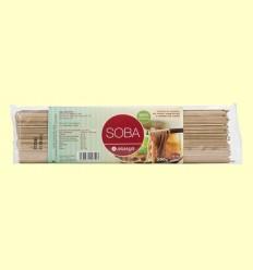 Fideos de Trigo Sarraceno - Mimasa - 250 gramos