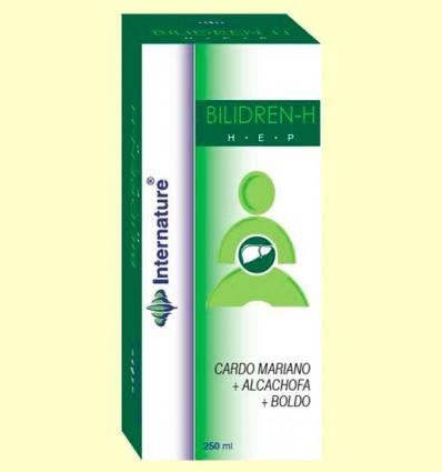 Bilidren-H - Internature - 250 ml
