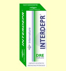 Drenature Interdepr - Internature - 30 ml