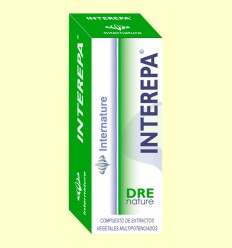 Drenature Interepa - Internature - 30 ml