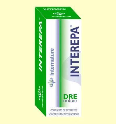 Drenature Interepa - Internature - 30 ml