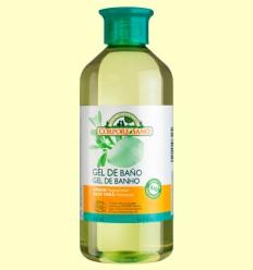 Gel de Baño Argán y Aloe Vera - Corpore Sano - 500 ml