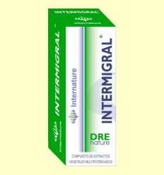 Drenature Intermigral - Internature - 30 ml