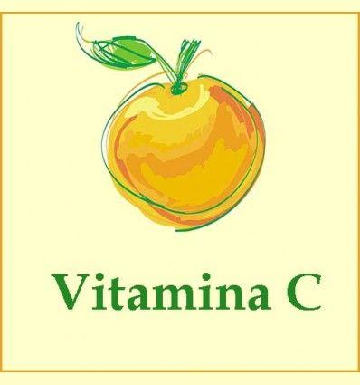 Información de la Vitamina C por Rafael Sánchez - Naturópata