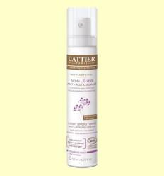 Crema de Día de Textura Ligera - Cattier - 50 ml
