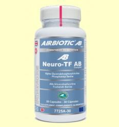 Neuro-TF AB Complex - Airbiotic - 30 cápsulas