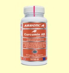 Cúrcuma AB Complex - Airbiotic - 60 cápsulas