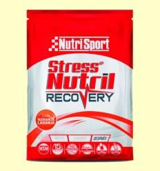 Stressnutril Recovery Naranja - Nutrisport - 20 sobres