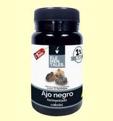 Ajo Negro Fermentado - Novadiet - 30 cápsulas