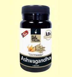 Ashwagandha - Novadiet - 30 cápsulas