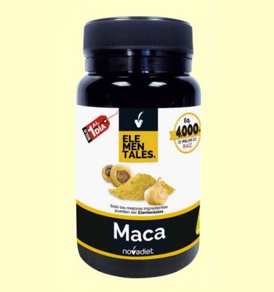 Maca - Novadiet - 30 cápsulas