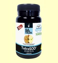 TetraSOD - Novadiet - 30 cápsulas