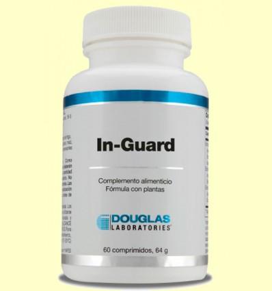 In-Guard - Laboratorios Douglas - 60 comprimidos