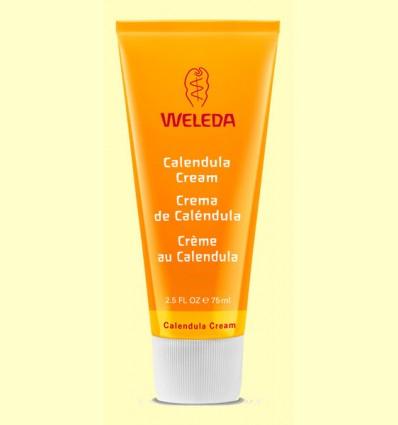Crema Caléndula - Weleda - 75 ml