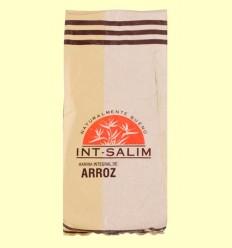 Harina integral de arroz - Int-Salim - 500 g