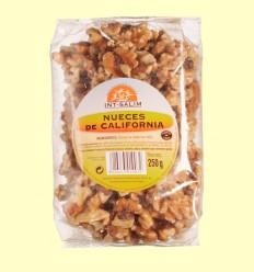 Nueces de California - Int-Salim - 250 g