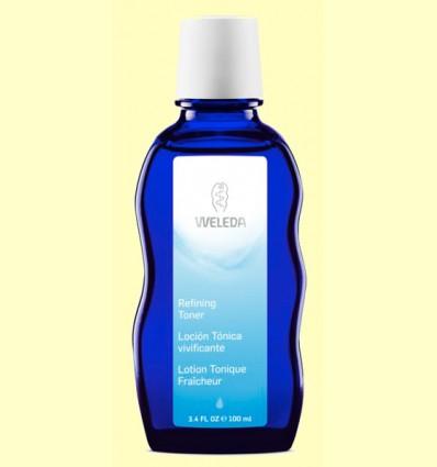 Loción tónica vivificante - Weleda - 100 ml
