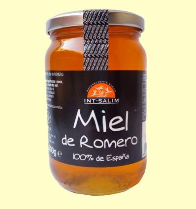 Miel de Romero - Int-Salim - 500 g