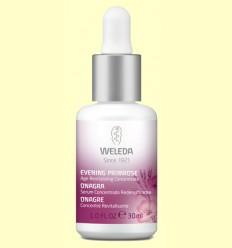 Onagra Sérum Concentrado Redensificante - Weleda - 30 ml