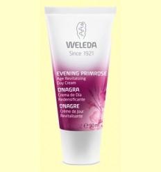 Onagra Crema de Día Redensificante - Weleda - 30 ml